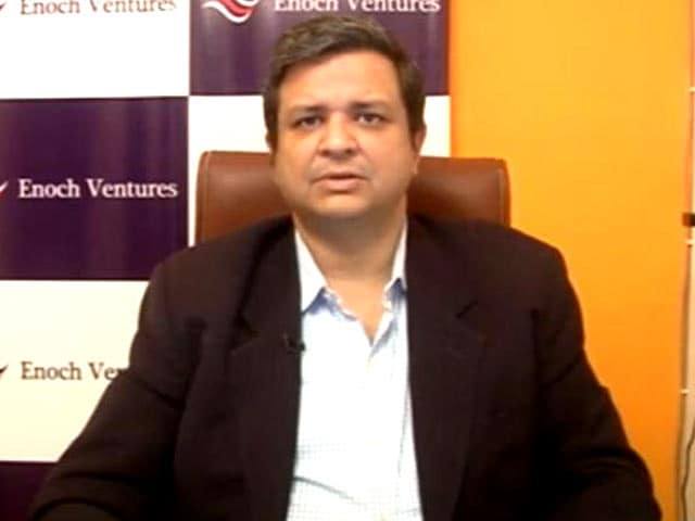 Video : Expect 25-30% Upside In Dish TV: Enoch Ventures