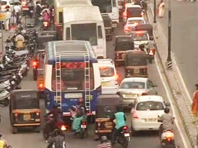Video : Diesel Cars Older Than 10 Years Can't Run In Kerala, Rules Green Tribunal