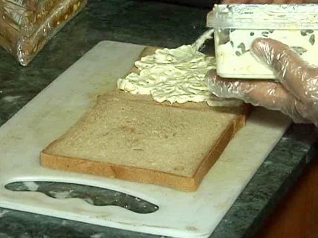 Video : Safe To Eat Bread, Says Food Regulator FSSAI