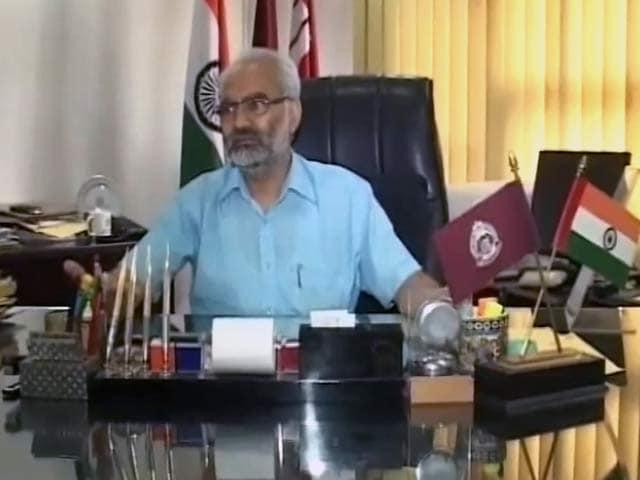 Videos : जम्मू यूनिवर्सिटी में प्रतिबंध लगाए जाने का मुद्दा एबीवीपी ने सरकार के सामने उठाया