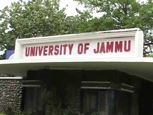Video : ABVP Barred From Jammu Campuses, BJP Complains To Mehbooba Mufti