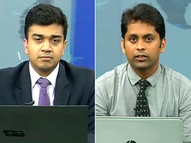 Video : Bullish On ICICI Bank, Tech Mahindra: Kunal Bothra