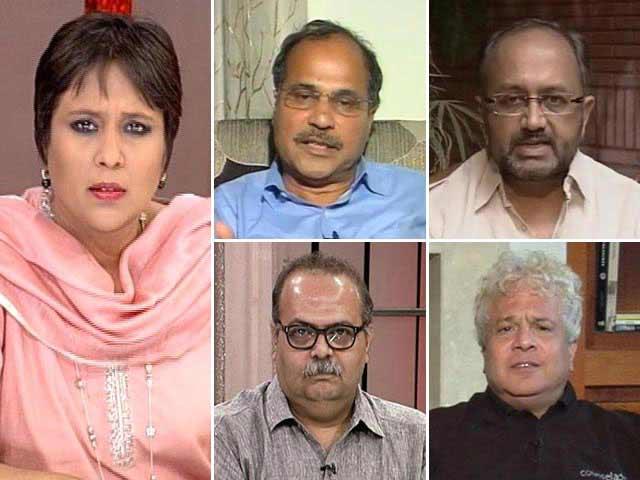 Video : Affidavits Of Loyalty: 'Bond'ed Labour Gandhis' Style?