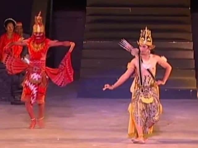 Video : Aneka Rasa, A Documentary About The Cultural Unity Between India & Indonesia