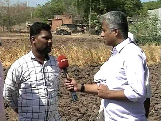 Videos : मराठवाड़ा के किसानों को पीएम मोदी का इंतजार