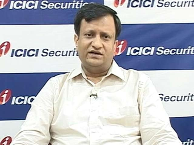 Video : Indian Markets Can Rise 10-15% In Six Months: ICICI Securities