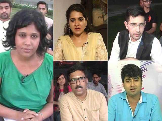 Video : Modi Government Turns 2: Reason To Celebrate?