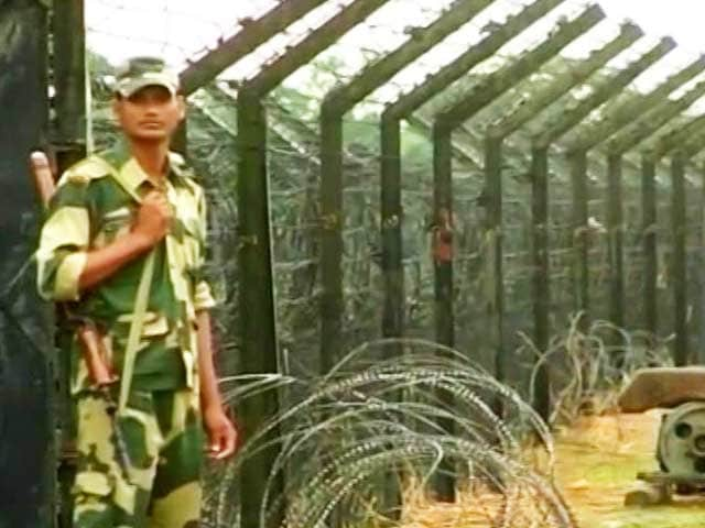 Video : Checking Bangladesh Infiltration Holds Challenges For Assam Government