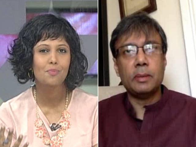 Video : 'Change Still Elusive': Writer Amit Chaudhuri On Mamata's Comeback