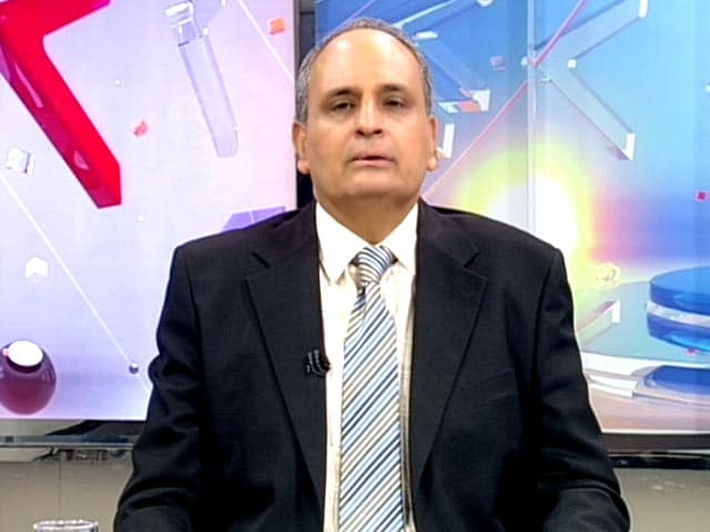 Video : Nifty Can Hit New Highs By End Of 2016: Sanjiv Bhasin