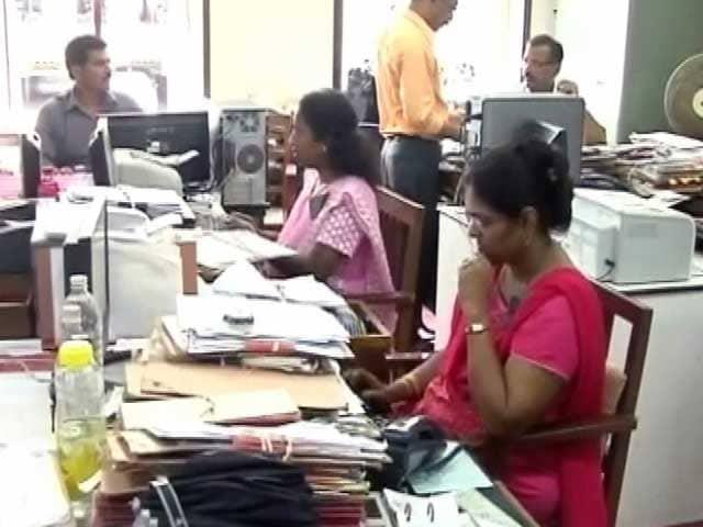 Video : महाराष्ट्र : 'लॉकी रैनसमवेयर' ने लॉक किए मंत्रालय के 150 कंप्यूटर