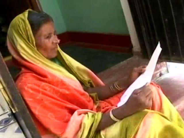 Video : India Matters: In My Own Name