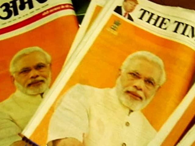 Video : Rs 1000 Crore By BJP On Ads: Arvind Kejriwal