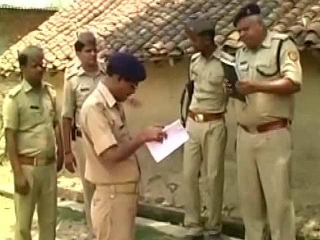 Video : Teen Gang-Raped And Killed, Body Hung From A Tree In UP