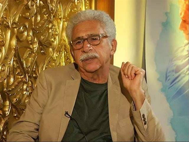 Video : Naseeruddin Shah Envious of Actors 'Like' Kalki. Here's Why