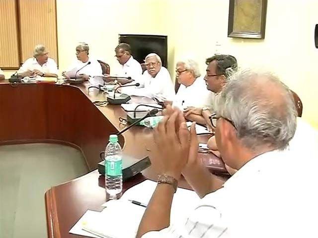 Video : For Poll Alliance With Congress, Bengal CPM Now Faces Politburo Questions