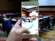 First Look: Sony Xperia X Series