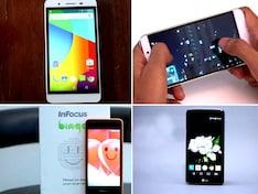 10 Best Smartphones Under Rs 10,000: Our Top Picks