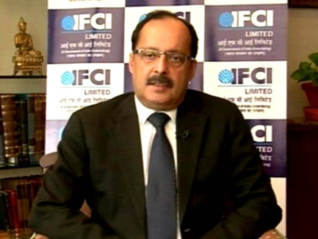 Video : IFCI May Seek Banking Licence, Says Chief