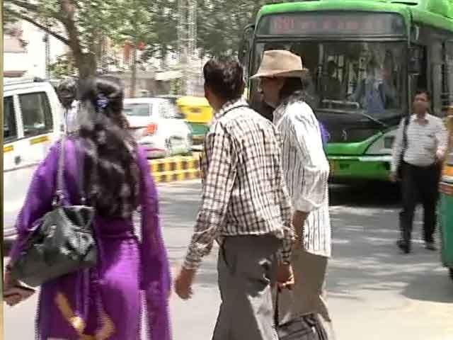 Videos : दिल्ली : ACB ने शुरू की ऐप आधारित प्रीमियम बस सेवा योजना की जांच