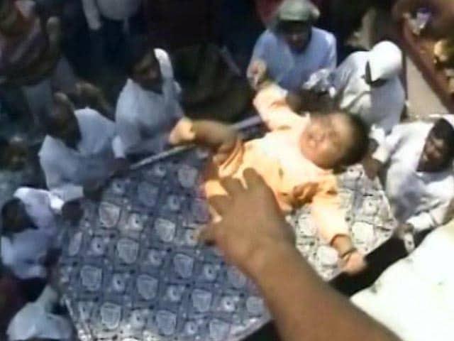 Video : Karnataka Government Plans Anti-Superstition Bill