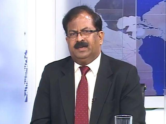 Video : Adani Ports A Good Buy Below Rs 200: G. Chokkalingam