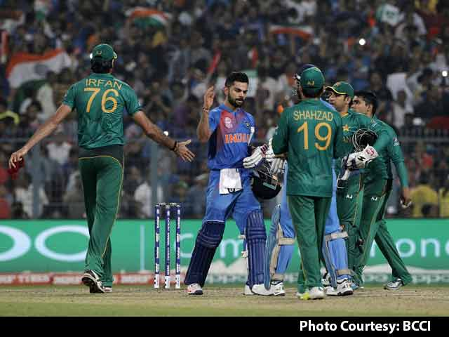 ICC Admits to Fixing Draws to Put India, Pakistan in Same Group