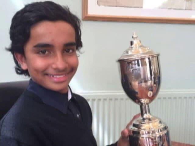 Video : Golf Prodigy Shubham Jaglan Wins European Title