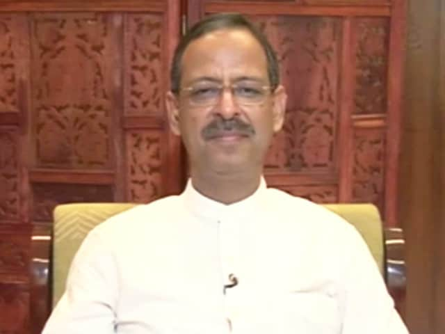 Video : Hope For 'Uday' Impact In 6-8 Months: Coal Secretary To NDTV