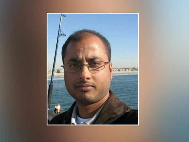 Video : UCLA Shooter Mainak Sarkar's Identity Shocks IIT Kharagpur
