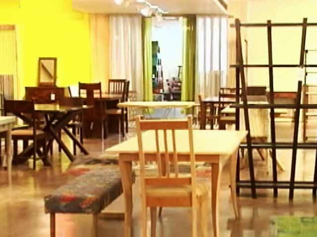 Video : Green Furniture & Eco Friendly Products