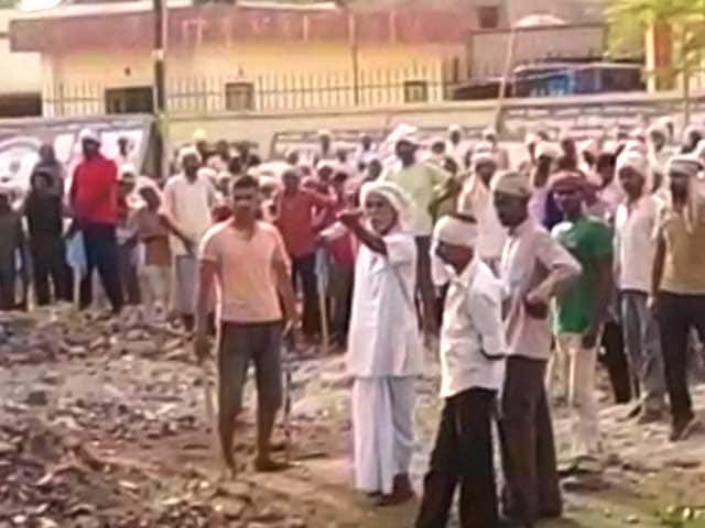 Videos : इंडिया 9 बजे : मथुरा हिंसा का मुख्य आरोपी रामवृक्ष यादव मारा गया - पुलिस