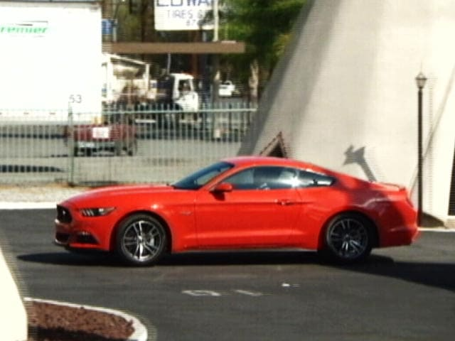 Video : Exclusive: Ford Mustang First Drive Review & Indian Roadmaster Review