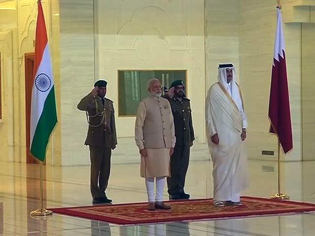 Videos : पीएम नरेंद्र मोदी की कतर यात्रा : पीएम ने निवेश के लिए भारत आमंत्रित किया