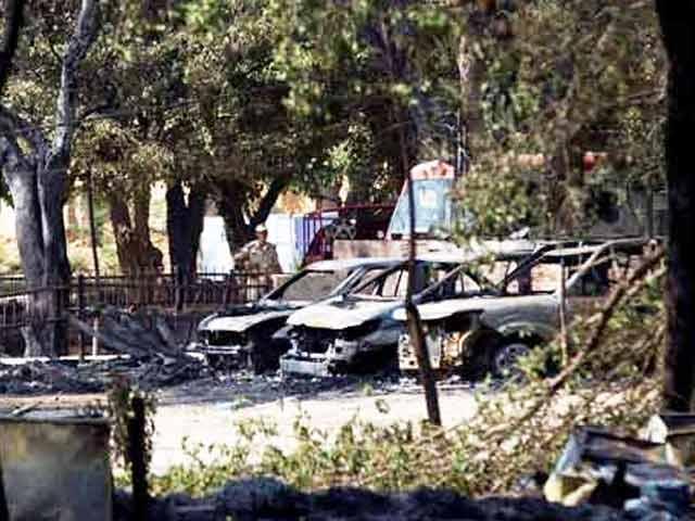 Videos : मथुरा के जवाहर बाग में तलाशी अभियान जारी