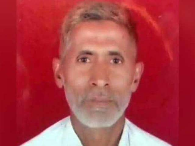 Video : In Dadri Lynching Case, Victim Mohd Akhlaq's Mother, Wife Face Charges