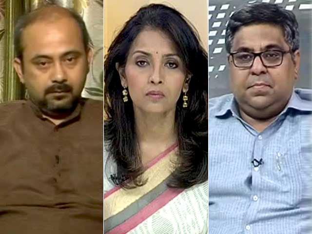 Videos : दिल्ली में जंगलराज या सिर्फ सियासी शिगूफा?