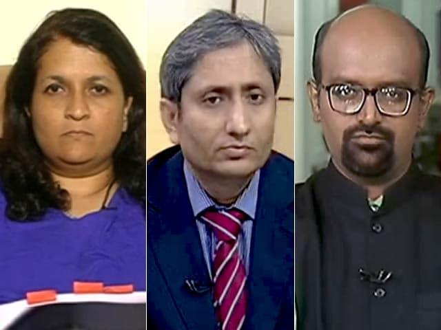 Video : महाराष्ट्र बीजेपी के दिग्गज नेता खड़से के किनारे लगने के क्या हैं मायने?