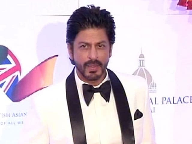 Shah Rukh to Play a Guide in Imitiaz Ali's Film?