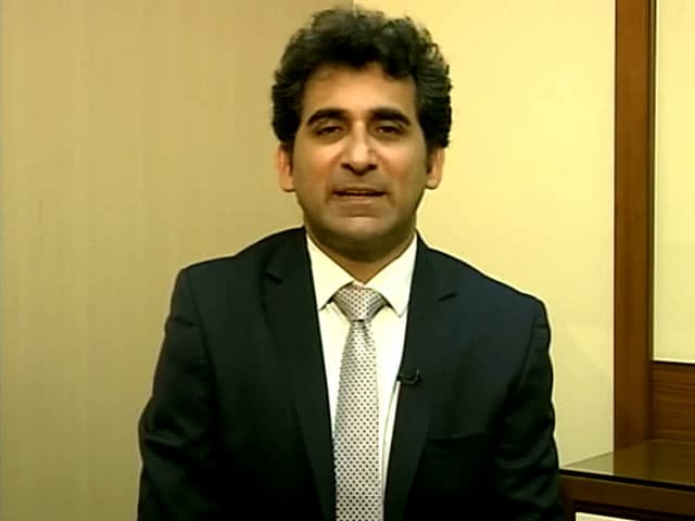 Video : Sajjid Chinoy On Key Takeaways From RBI Policy Review