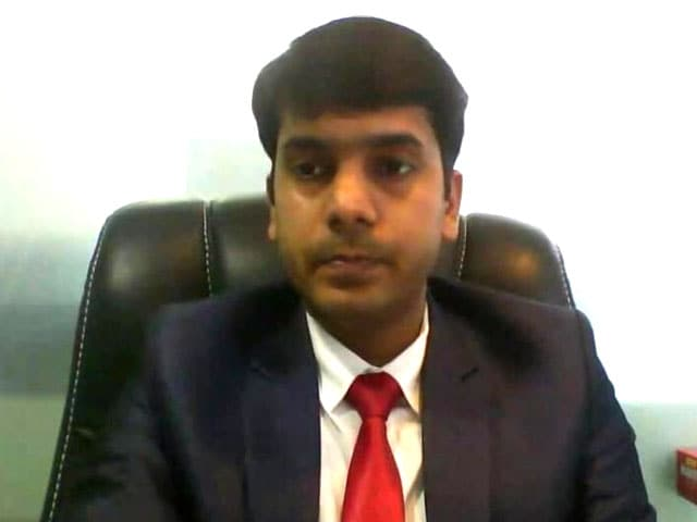 Video : Bullish On SBI, Tata Motors, Zee Entertainment: Sumeet Bagadia