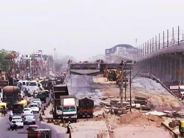 Video : Faridabad In Smart City List: Will It Impact The Region's Real Estate