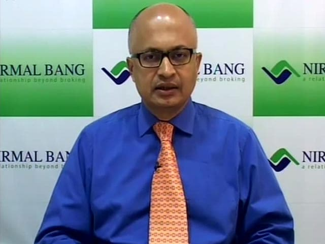 Video : Bullish On SKS Microfinance: Girish Pai