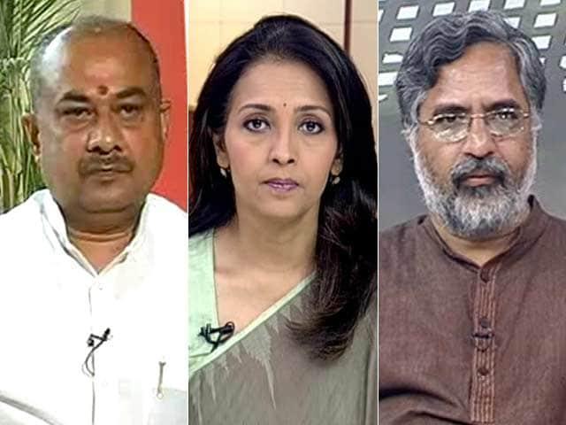 Videos : बड़ी खबर : टॉपर्स घोटाले पर बिहार में गरमाई राजनीति