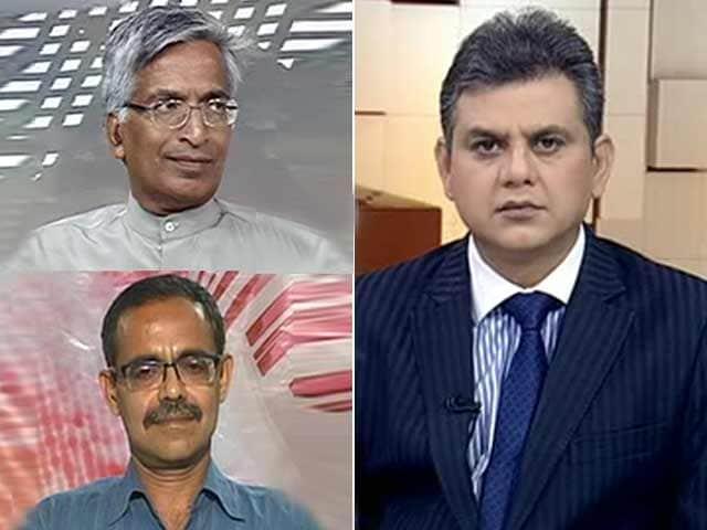 Video : न्यूज़ प्वाइंट : भारत के लिए एनएसजी और एमटीसीआर की सदस्यता का क्या है महत्व?