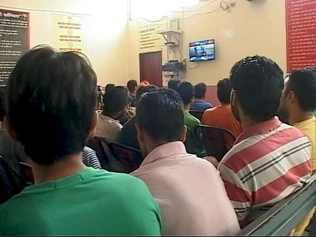 Videos : ग्राउंड रिपोर्ट : नशे की गिरफ़्त में पंजाब के नौजवान
