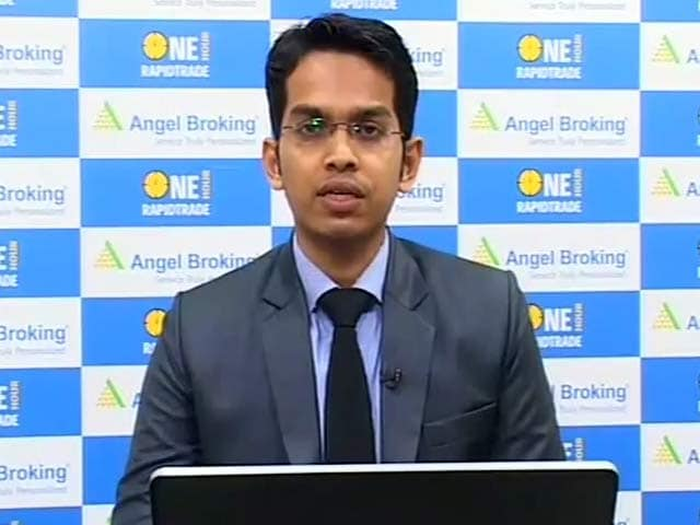 Video : Bullish on Jet Airways: Ruchit Jain