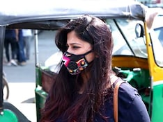 Do Air Masks Help With Pollution?