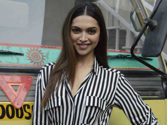 Deepika on Ranveer and Vaani's 22 Kisses in Befikre