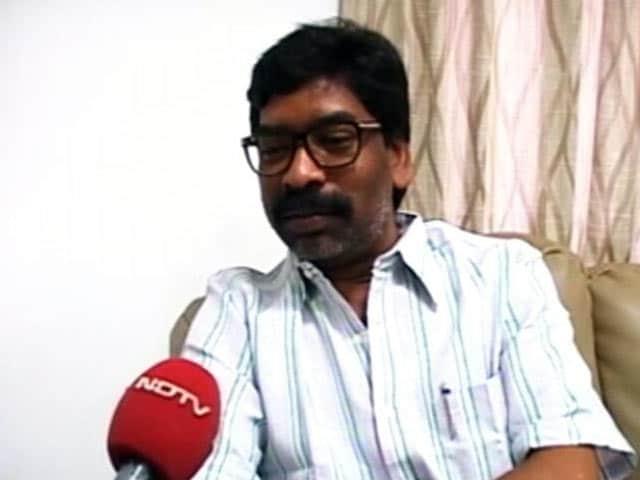 Videos : झारखंड में बीजेपी के इस फैसले से दिलचस्प हुआ राज्यसभा चुनाव